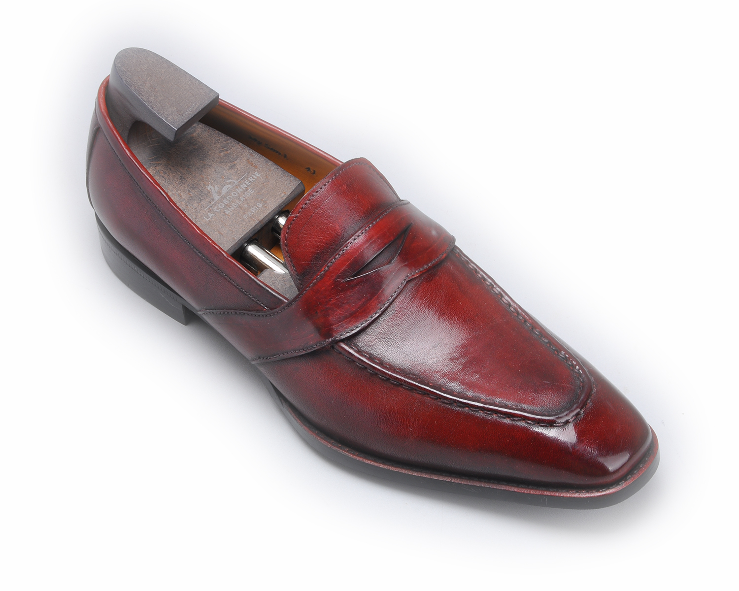 Giày Loafer MySon I (SALE)