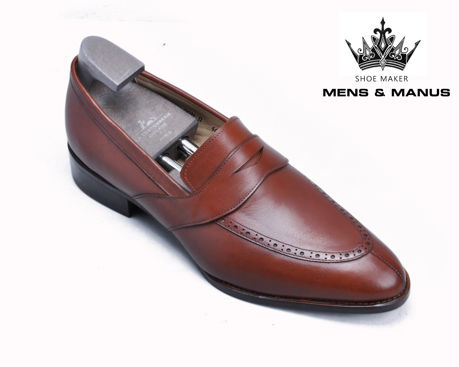Giày Loafer MySon II (SALE)
