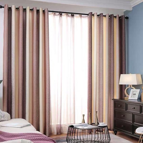 Lựa chọn rèm cửa phù hợp với phong cách ngôi nhà Rem-biet-thu-dep-5