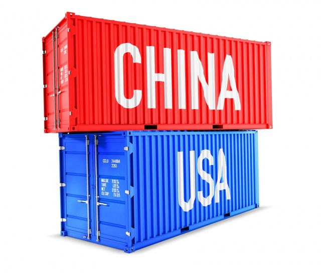 TEMPORARY IMPORT FOR EXPORT , boost Vietnam, China and America trade
