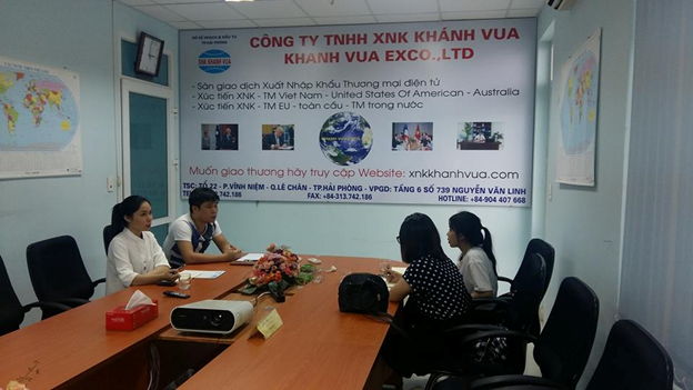 Cooperation with Top Asia Co., Ltd.