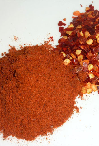 Indian Chilli Powder