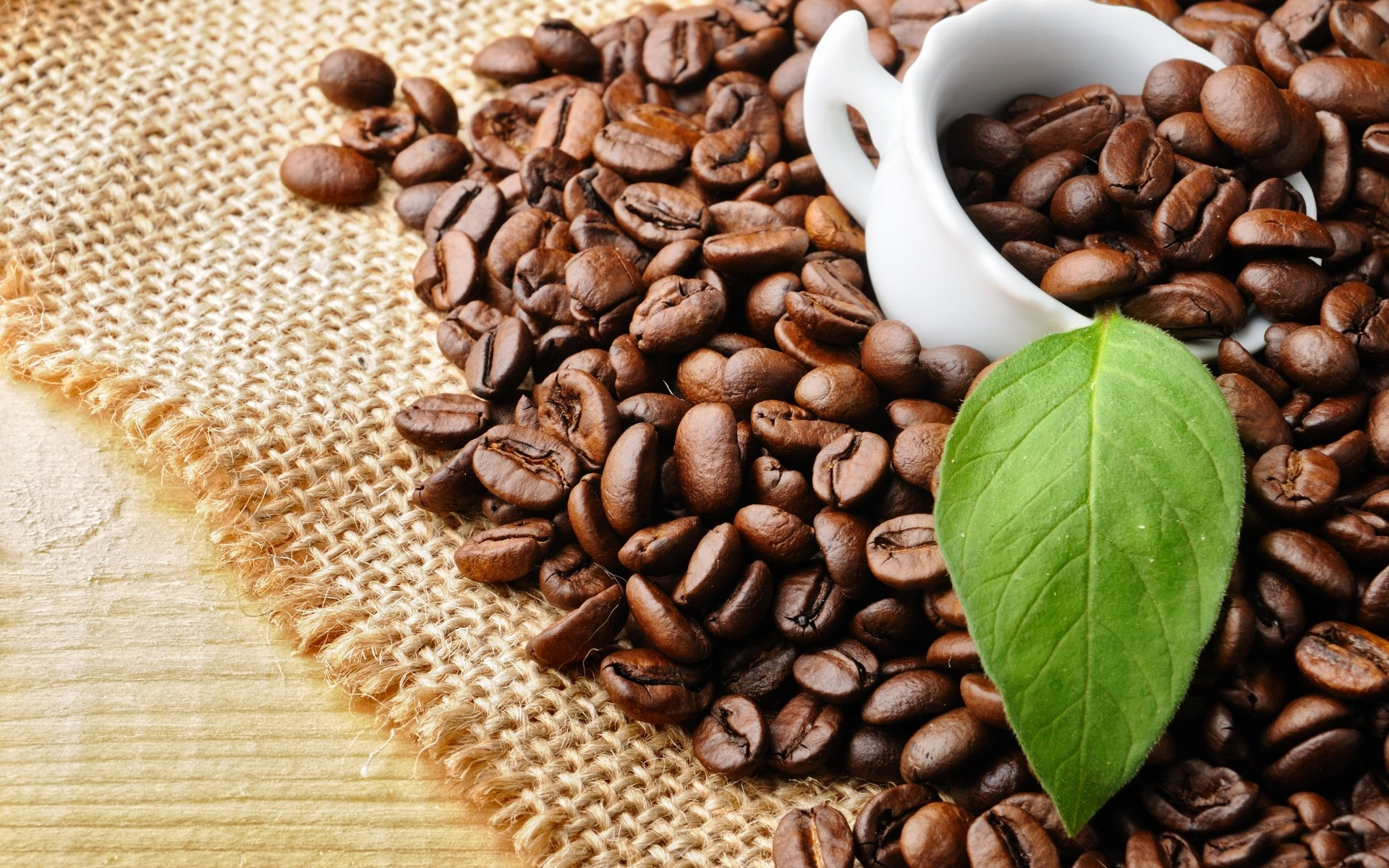 Ukraine Based Business Looking To Import Coffee Beans