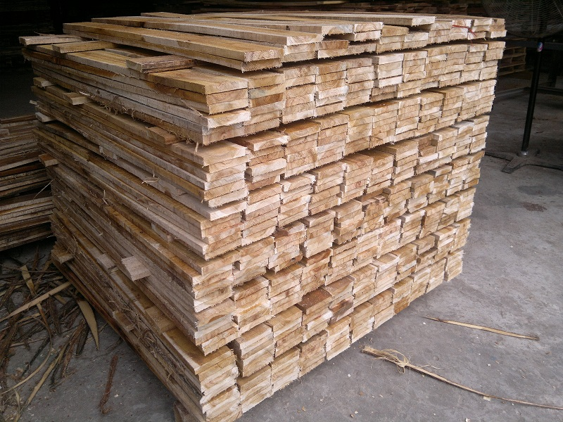 Looking for import partners of sawn timber