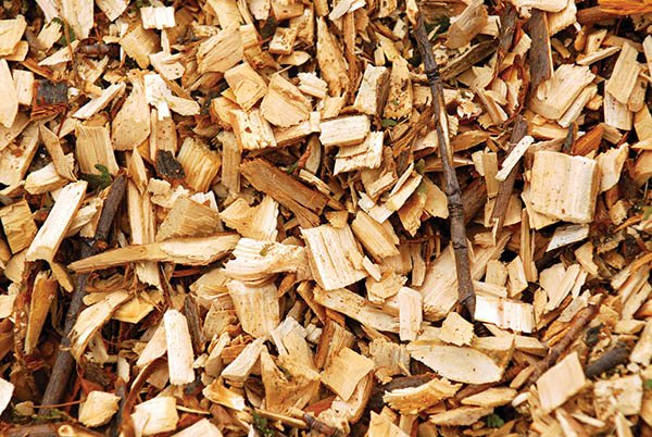 Hong Kong traders need to buy 7000 - 9000 tonnes of wood each month