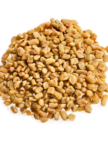 Fenugreek whole of india