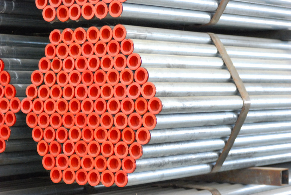 Myanmar Based Business Looking To Import Steel Pipes
