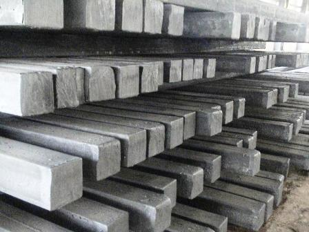 An Indonesian enterprise needs to import 10,000 tons of high-carbon steel billets, high manganese carbon steel