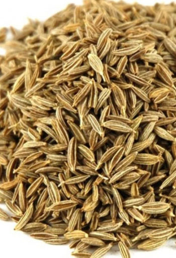 cumin whole seeds