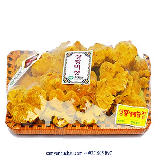 TPCN:Nấm Thượng Hoàng Núi VIP - 0.5 KG