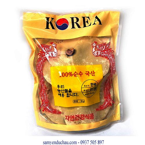 TPCN: Nấm Linh Chi Vàng Hàn Quốc loại 1