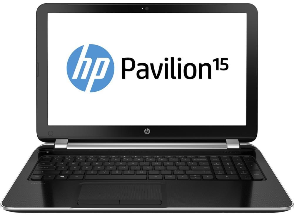 HP Pavilion 15 -ab243TU (T0Z25PA) intel Core i3-5010U, Ram 4GB, HDD 500GB, VGA Intel HD Graphics 5500, 15.6