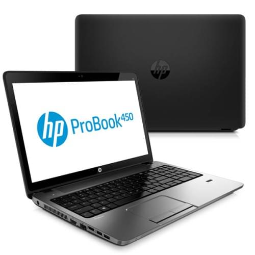 HP Probook 440 G3 - X4K48PA CPU Intel Skylake Core i5-6200U(2.3GHz,3MB)/ Ram 4GB DDR4/ 256GB SSD/ VGA Intel HD Graphich/ Display 14