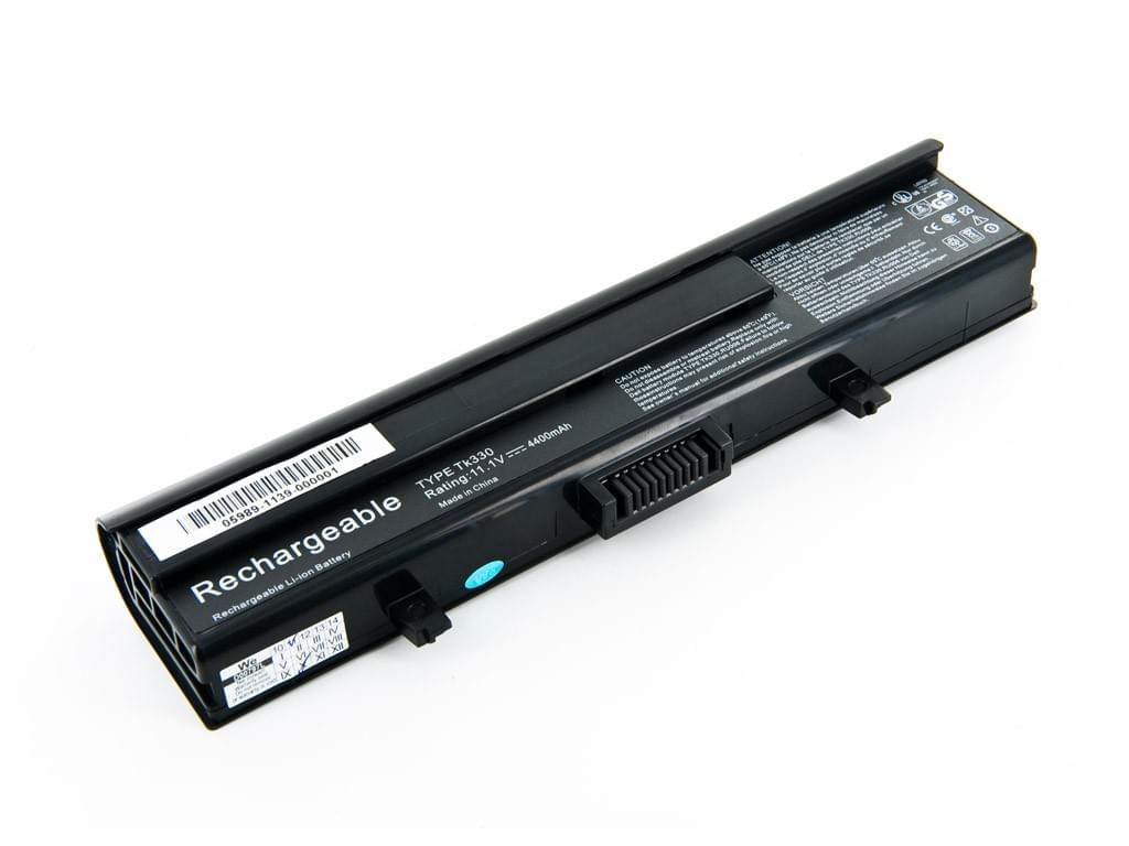 Pin Laptop Dell XPS M1530 1530 6cell Battery Battery Dell XPS M1530 1530 6cell