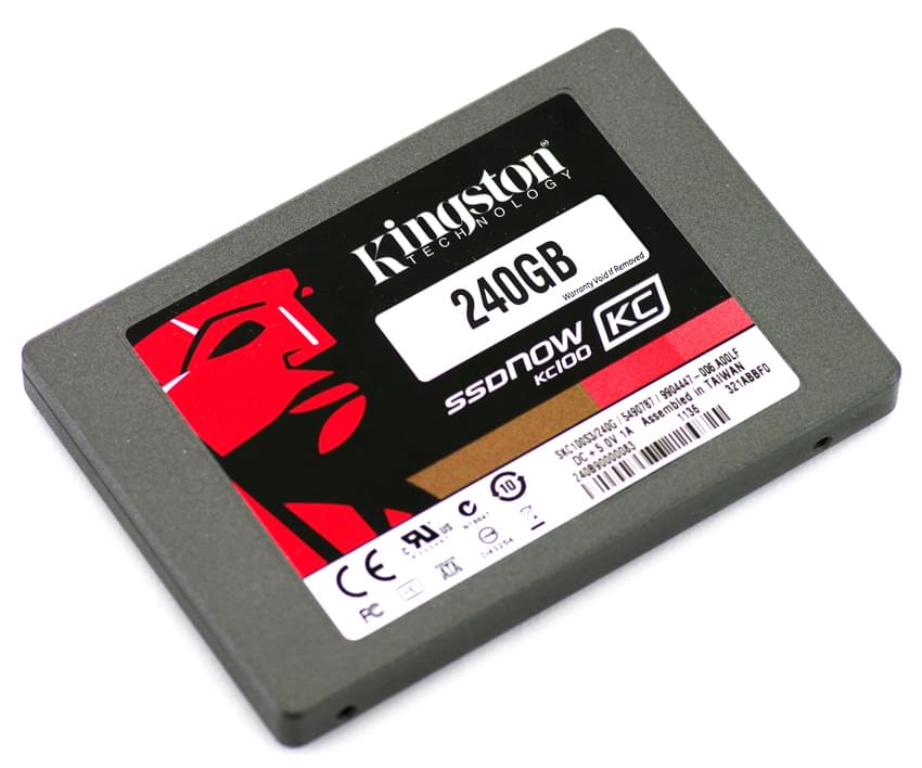 Ổ CỨNG SSD 240 GB
