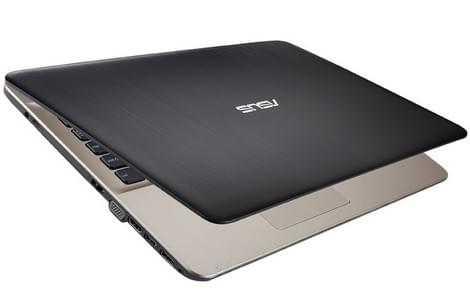 Asus X541UV-XX039D/i7-6500U/4GB/500GB/DVDRW/15,6HD/nVidia Geforce GT920MX 2GB/DOS_Đen