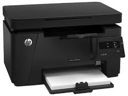 HP LaserJet Printer M125a MFP