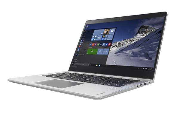 IdeaPad 510-15ISK: 15.6 FHD IPS AG(SLIM)/ INTEL® CORE™ I7-6500U PROCESSOR/Graphic