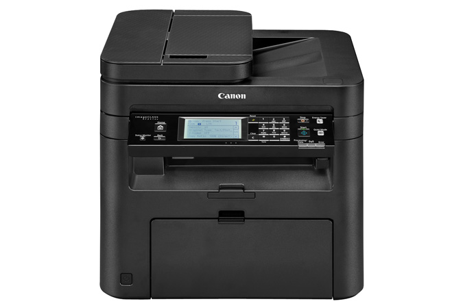Canon MF-247dw GIÁ 7.500.000 ĐỒNG  (In 2 mặt A4, Scan, Copy, Fax, in mạng, wifi)