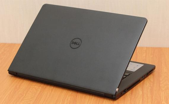 Dell Vostro 3458 Intel Core i3-5005U(2.0GHz,3MB),4GB RAM,500GB HDD,DVDRW,14