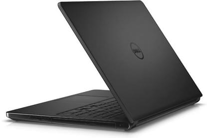 "Dell Inspiron 5558 Intel Core i3-4005U(1.70GHz,3MHz),4GB RAM,500GB HDD, 8xDVDRW,15.6"",WL+BT, WC, Win10 Home,1Yr,Silver"