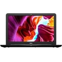 Dell Inspiron 15 5000 Series 5567, Intel Core i3-7100U(2.4Ghz,3MB),4GB RAM,1TB HDD,DVDRW,15.6