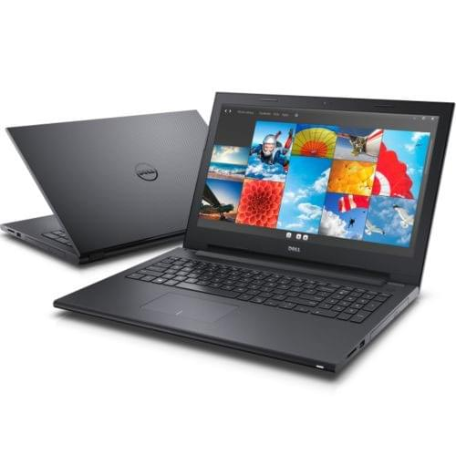 Dell Inspiron 15 3543_70055106 Core i5 5200U, Ram 4GB, HDD 500GB, 15.6