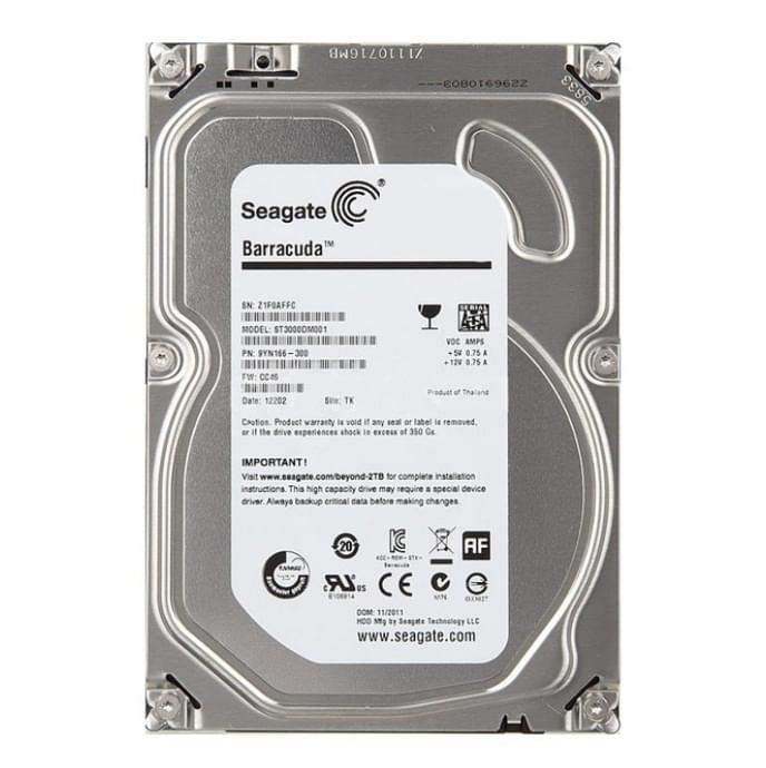 Ổ cứng HDD Seagate 500
