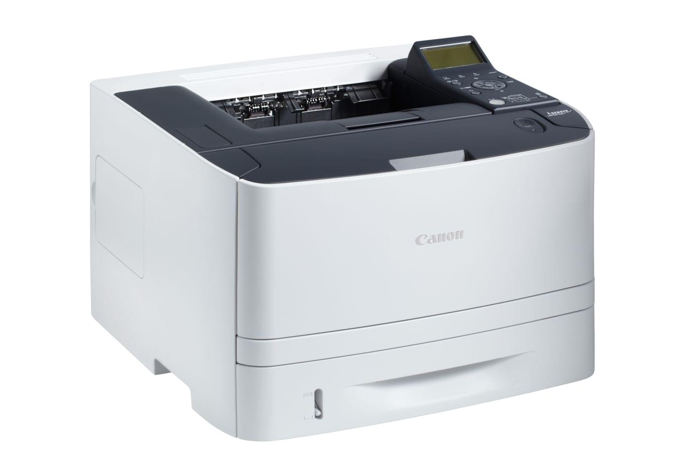 Canon Laser Printer LBP 6670DN