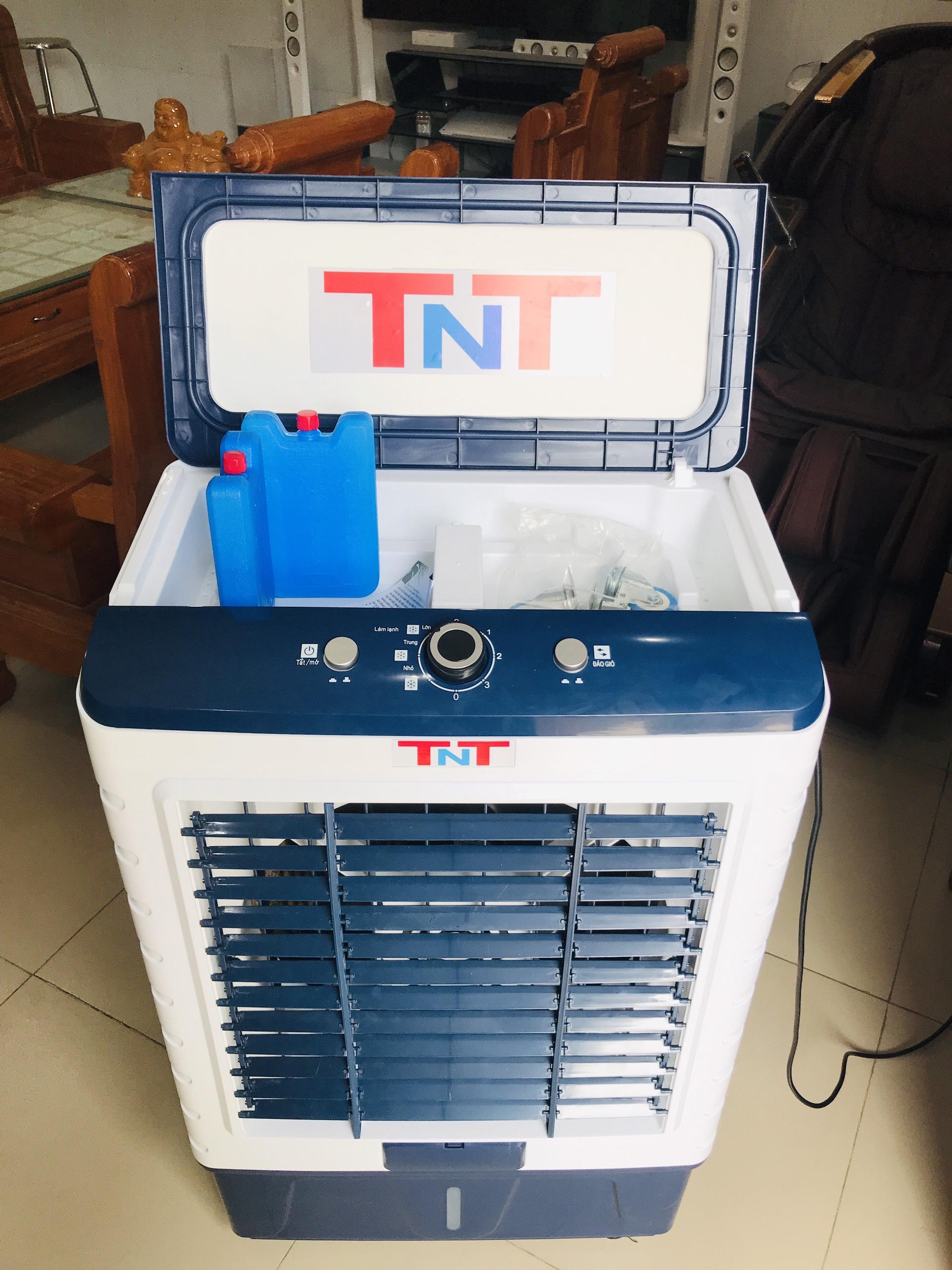 Máy Làm Mát TNT L6800 ( 50 Lít )