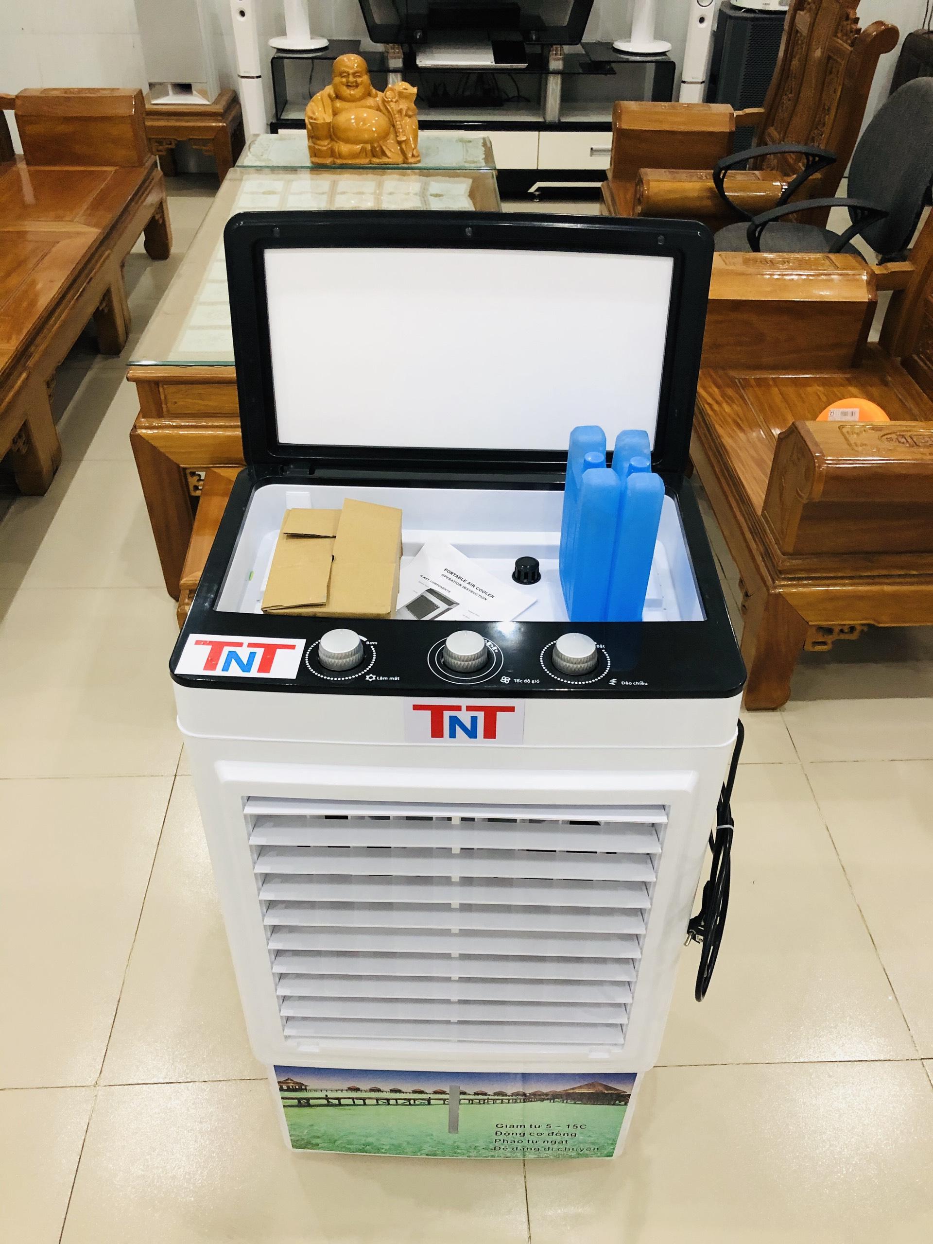 Máy Làm Mát TNT 5500 ( 45 Lít )