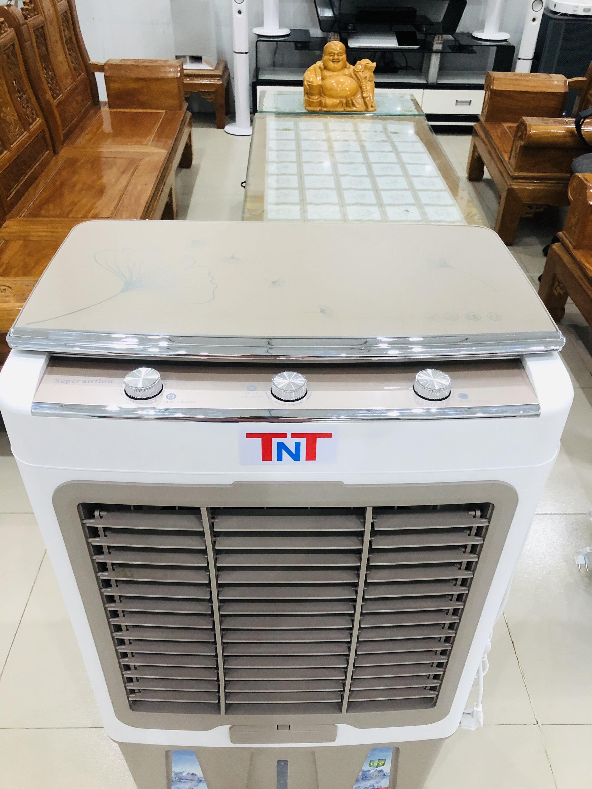 Máy Làm Mát TNT L60D ( Màu Nâu ) ( 60 Lít )