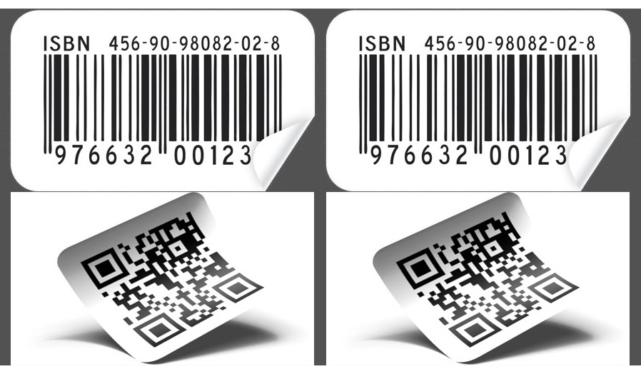 In tem mã vạch Barcode