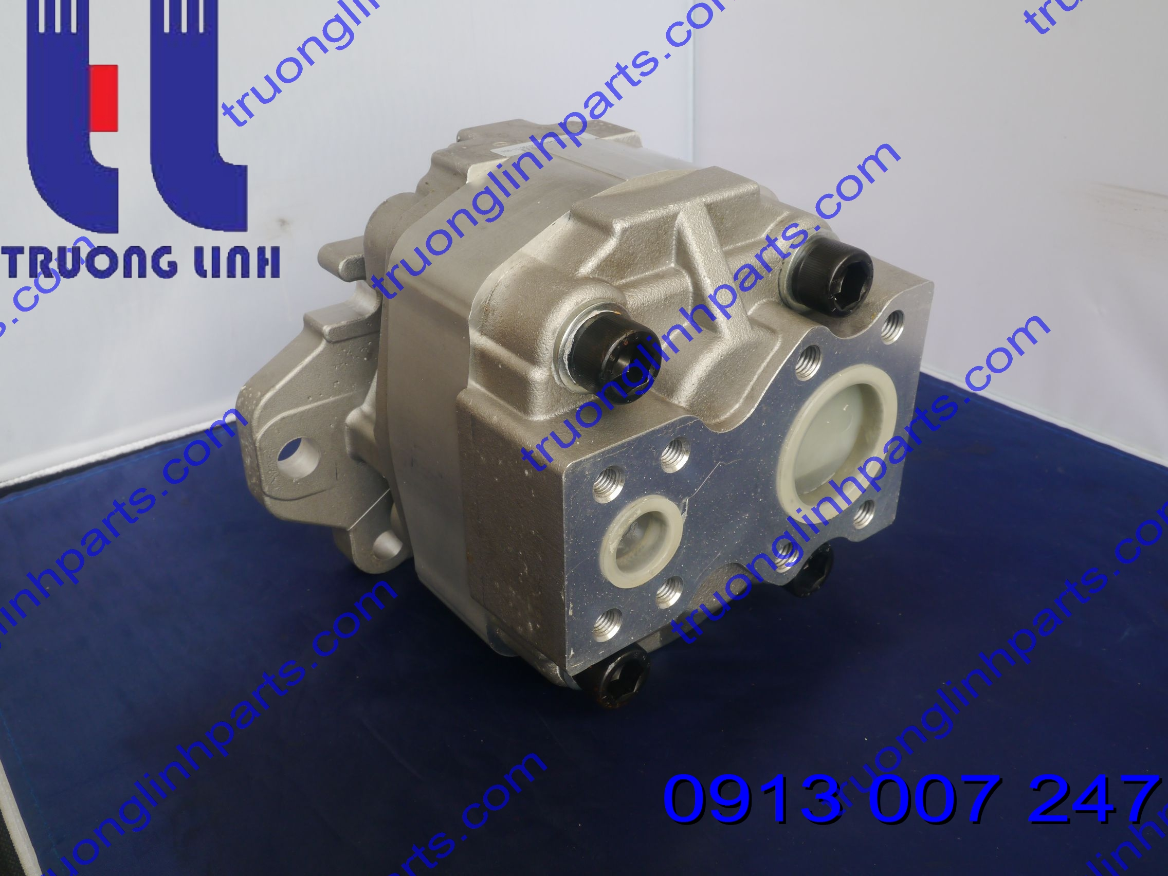 hydraulic pump Bánh Răng - CHARGE PUMP - 705-11-36100 Switch Pump komatsu 530-1