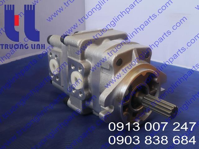 705-41-06000 Bơm thủy lực bánh răng máy đào Komatsu PC05-6 PC07-1