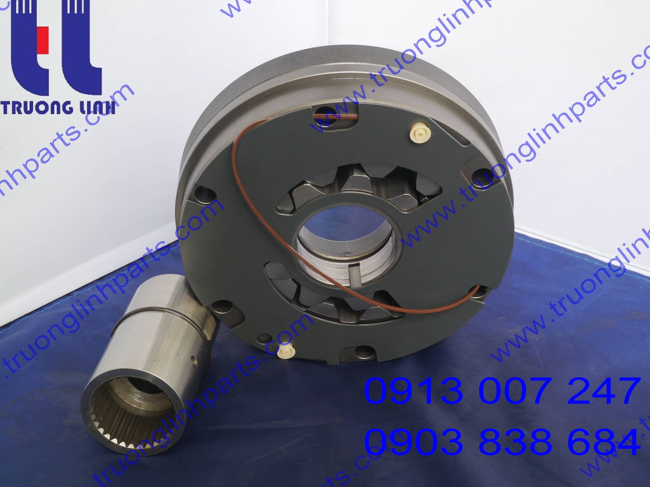 hydraulic gear  pump - CHARGE PUMP hydraulic pump Piston A4VG180