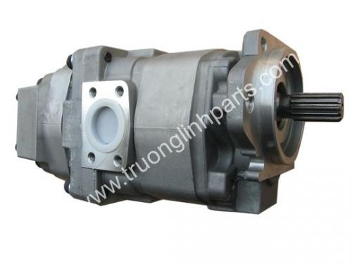 hydraulic pump xe Wheel Loader, 705-52-30250 ;7055230250