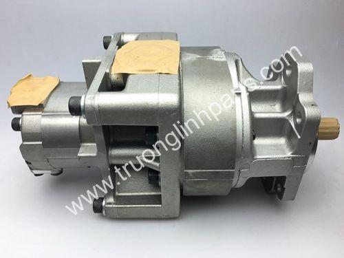 705-52-40130 bơm làm việc chính và di chuyển của máy xúc WA450-3