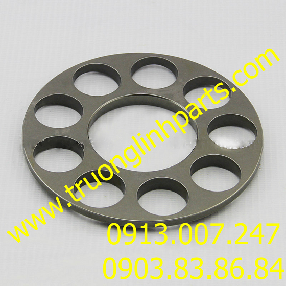 Phụ tùng hydraulic pump - RETAINER PLATE SBS80