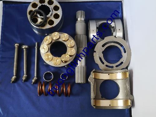 Các nguyên nhân thông thường nhất gây nên hư hỏng ở máy bơm thủy lực piston