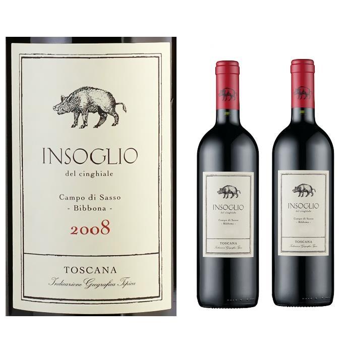 Rượu vang Insoglio
