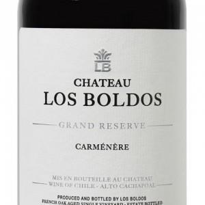 Rượu Vang Chateau Los Boldos