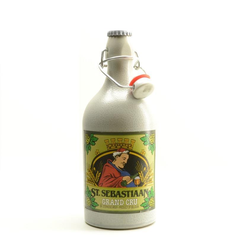 Bia Sứ ST.Sebastiaan Grand Cru 500ml - Bỉ