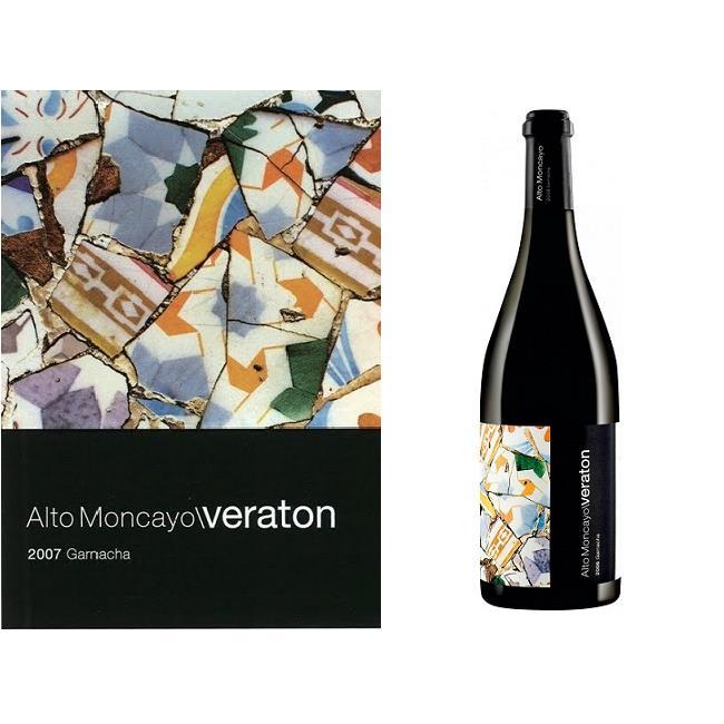 Rượu vang  Alto Moncayo Veraton