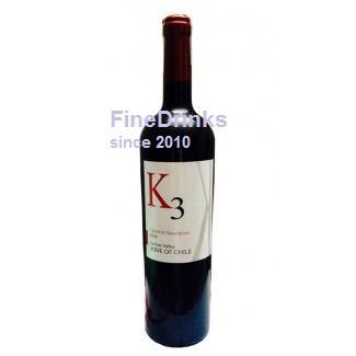 Rượu Vang K3
