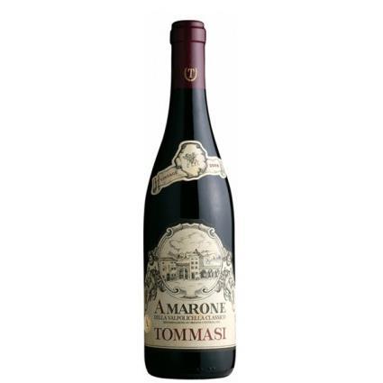 Rượu Vang Amarone Tommasi