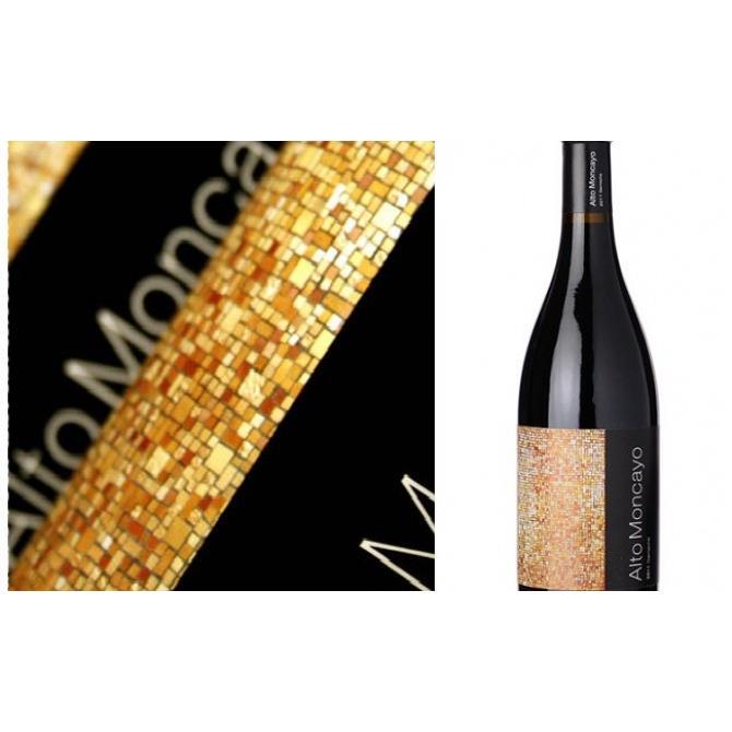 Rượu vang  Alto Moncayo