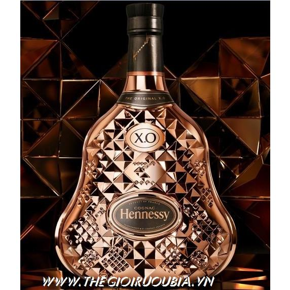 Hennessy XO exclusive