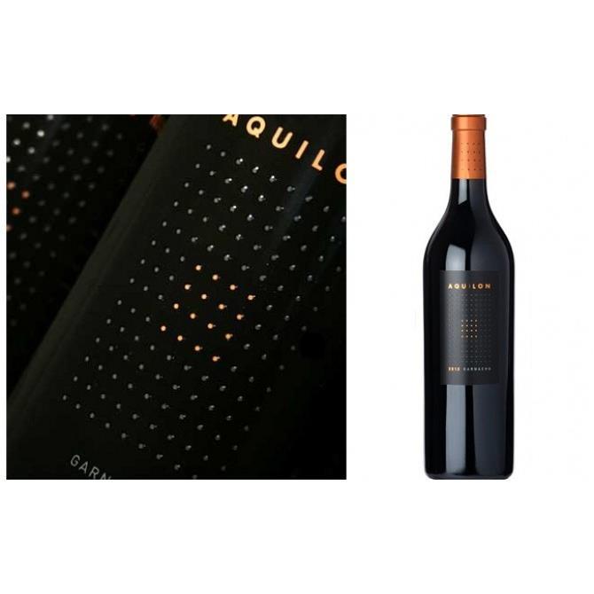 Rượu vang  Alto Aquilon