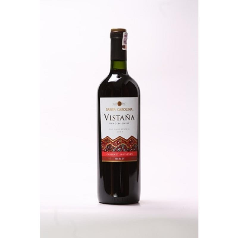 Rượu vang Vistana Cabernet / Merlot